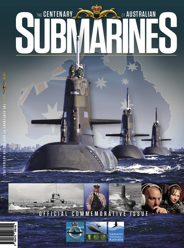 The Centenary of Australian Submarines