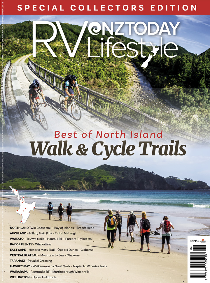 Best of NI Walk & Cycle Trails