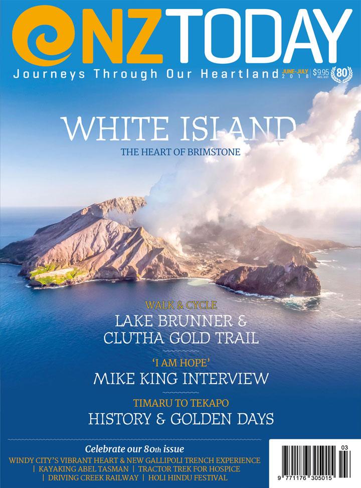 NZ Today Magazine