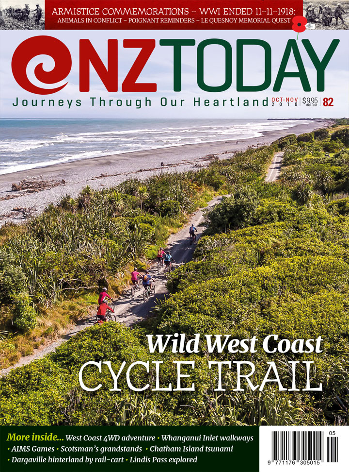 NZ Today Magazine