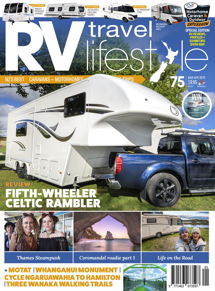 RV Lifestyle Magazine